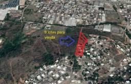 Terreno à venda em Coramara, Cachoeiro de itapemirim cod:1205