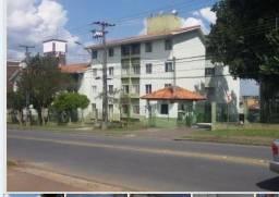 Apartamento com 2 dormitórios à venda, 40 m² por R$ 145.000 - Alto Boqueirão - Curitiba/PR