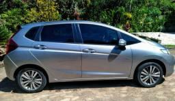 Honda Fit EX CVT Flexone 2016