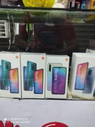 Xiaomi Note 9 128gb. 1.549,00 (lacrado)