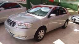 Toyota corolla 2004 1.6 xli 16v gasolina 4p automÁtico