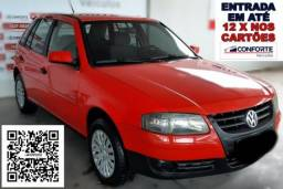 Volkswagen gol 2007 1.6 mi power 8v flex 4p manual g.iv