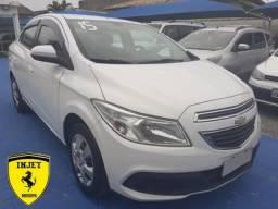 Chevrolet prisma 2015 1.4 mpfi lt 8v flex 4p manual