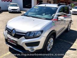Renault Sandero STEP. Easy R H-Power 1.6 8V 2017