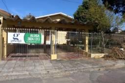 Casa para alugar com 3 dormitórios em Portao, Curitiba cod: *