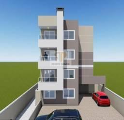 Apartamento para Venda em São José dos Pinhais, JÚPITER, 3 dormitórios, 1 banheiro