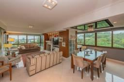Apartamento à venda com 3 dormitórios em Três figueiras, Porto alegre cod:11344