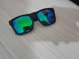 Óculos triton espelhado
