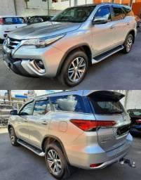 Toyota sw4 2.8 srx 7 lugares diesel 2019