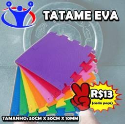 R$ 13 Tatame EVA 50x50