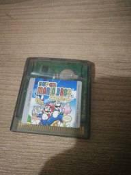 Super Mario Bros Deluxe Original