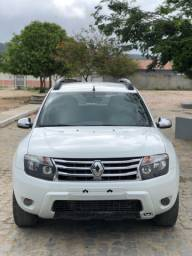 Renault Duster 2.0 manual 6 marchas
