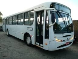 Ônibus urbano Caio Apache / !722 - 2006