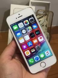 iPhone 5S 32GB - ATÉ 12X!!!
