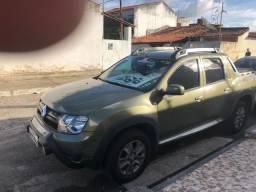 Renault Oroch 1.6 flex 2016/2017