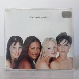 CD Single Spice Girls - Goodbye (Versão Nacional)