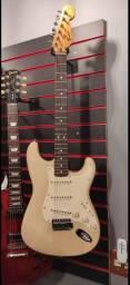 Guitarra Strato Fender Mexicana de 1995