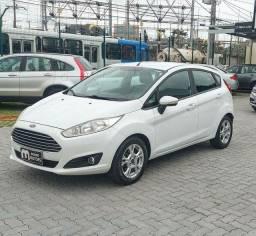 Fiesta 1.5 SE Plus 2014