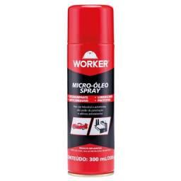 Micro-óleo Spray 300mL worker