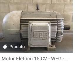Motor 15cv