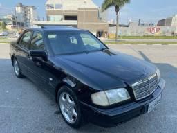 Mercedes-bens c280 1998