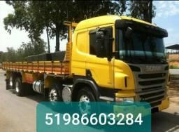Scania  bitruck  2018