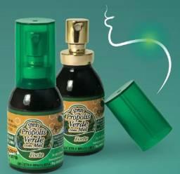 Spray: Própolis e Mel (30ml)