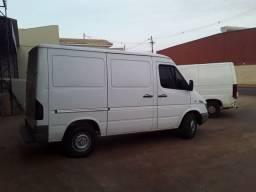Agregando vans e utilitários
