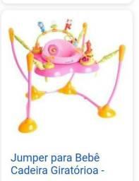 Jumper, brinquedo para crianças