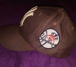 Boné Yankees