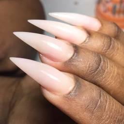 Modelo de unhas