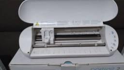 Máquina de cortar papel