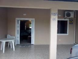 Casa em Itapoá com ar condicionado e wifi - Leia todo o anúncio, por favor