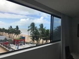 Lindo apartamento com vista mar com todas as taxas inclusas