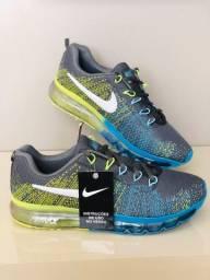 Tênis Masculino Nike Air Max Bolha