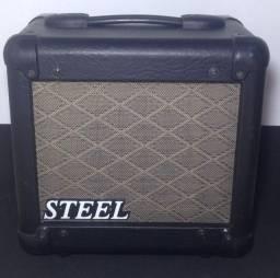 Cubo de guitarra steel