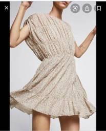 Vendo vestido Zara