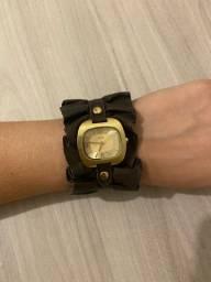 Relógio Euro Novinho