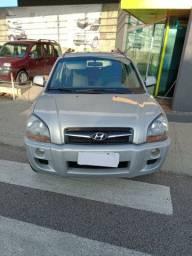 Hyundai TUCSOM GLS-B