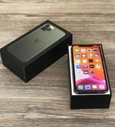 Iphone 11 PRO MAX 256GB C/ Garantia