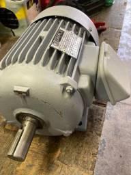 Motor Eletrico Trifásico Eberle 4 Cv 1720 Rpm