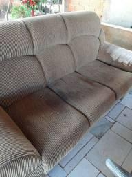 Contrato lavador de sofá a seco com experiência