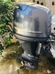 Motor yamaha 90 hp