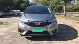 Honda Fit EXL 1.5 16V (flex) (aut) ano 2015
