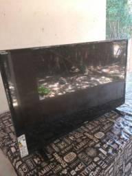 Tv Philco display queimado
