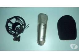 Microfone Condensador Behringer B1