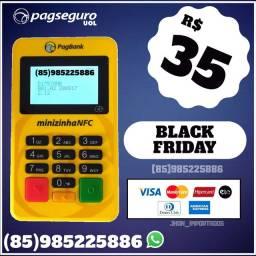 Minizinha NFC-PagSeguro