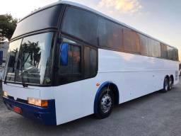 Ônibus Marcopolo Paradiso GV 1150 Executivo Leito Turismo Scania KT 113 6x2
