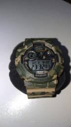 Título do anúncio: Relógio Casio G-shock Gd-120cm-5dr Original Nf-e