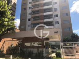 Apartamento com 3 dormitórios à venda, 103 m² por R$ 570.000,00 - Gleba Fazenda Palhano -